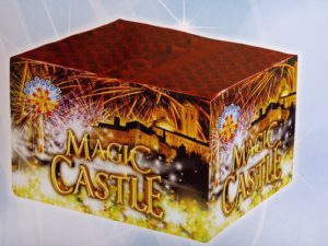 Magic Castle armfish di bellini a san secondo caccia e pesca