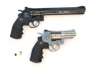 Chi Siamo Armfish revolver asg mod dam wesson in co2 da 2.5 pollici a 8 pollici in l.v. minor joule seconda parte 477 367