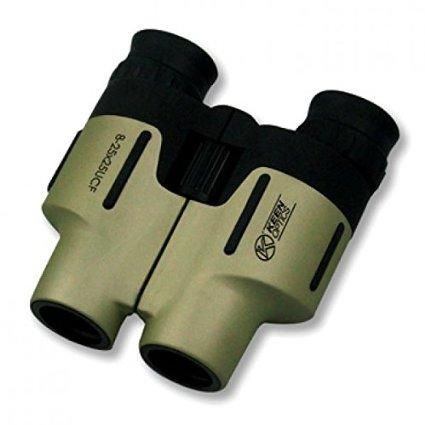 Binocolo compatto con zoom Keen Optics